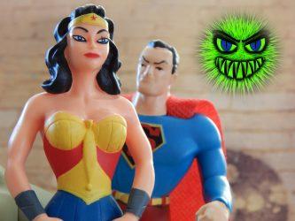 Des super-héros contre le VIH