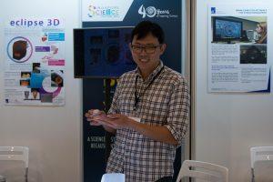 l'impression 3D avec de l'hydrogel explique par un chercheur